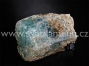 Akvamarín přírodní