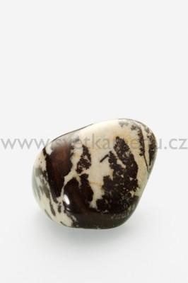 Jaspis zebra Jižní Afrika
